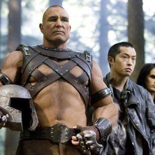 فيلم X Men The Last Stand 2006 طاقم العمل فيديو