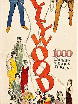 فيلم Hollywood 1923 طاقم العمل فيديو الإعلان صور