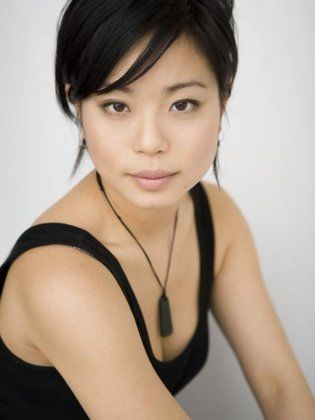 Image result for MICHELLE ANG