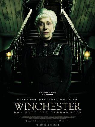 فيلم الرعب وينشيستر winchester