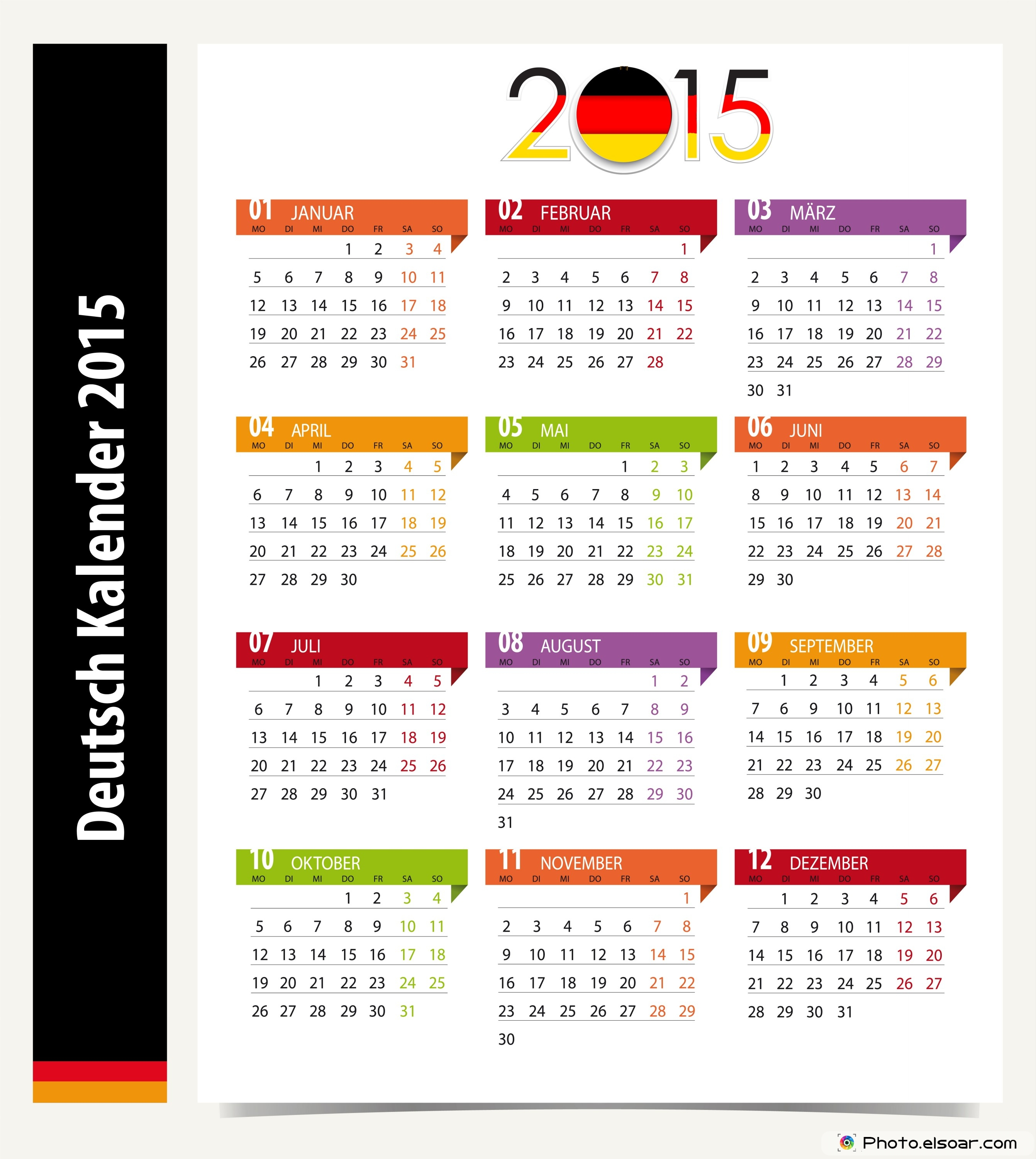 Search Results For Kalender Deutschland Monate