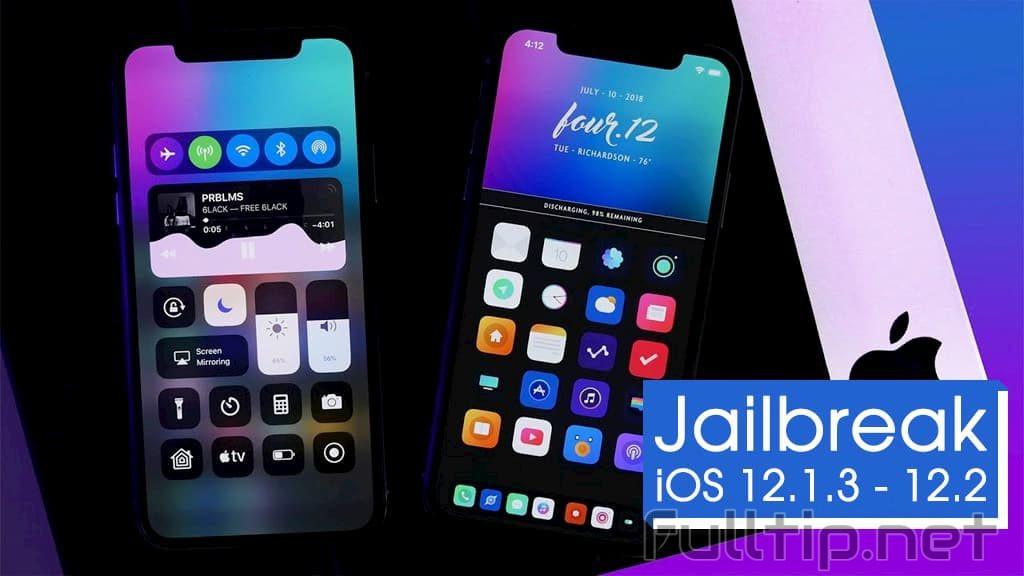 Unblock jailbreak iOS