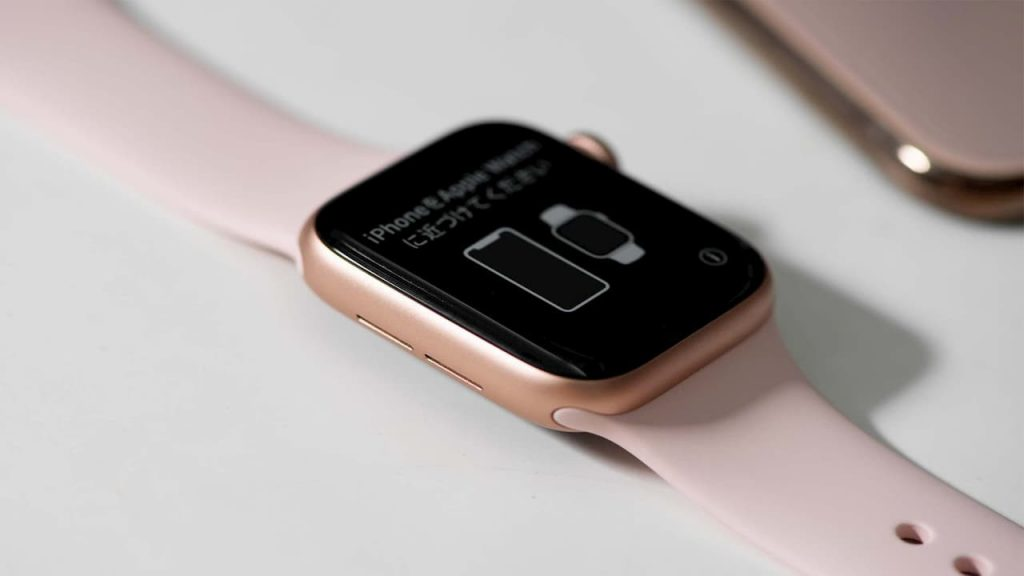 fix Apple Watch not pairing with iPhone