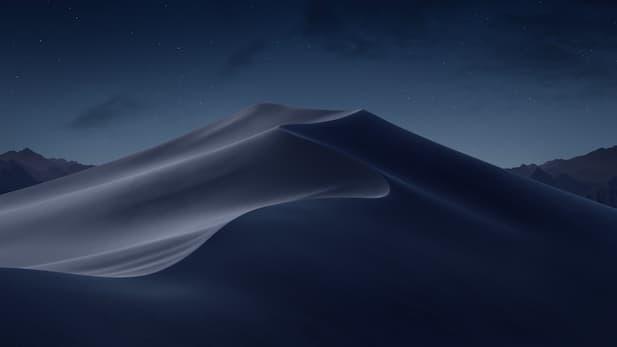 10.14 Mojave night 5k