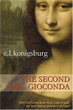 Second Mrs. Gioconda image from GoodReads