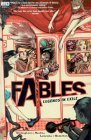 Fables: Legends in Exile (Volume 1)