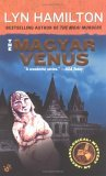The Magyar Venus (An Archaeological Mystery, #8)