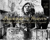 Stairway to Heaven: The Final Resting Places of Rock's Legends