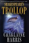 Shakespeare's Trollop (Lily Bard Mystery, #4)