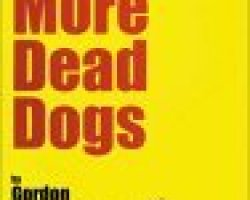BOOK REVIEW: No More Dead Dogs by Gordon Korman