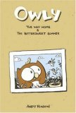 The Way Home & The Bittersweet Summer (Owly (Graphic Novels))