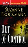 Out of Control (Troubleshooters Series, Book #4)