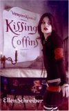 Kissing Coffins (Vampire Kisses, Book 2)