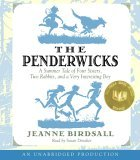 The Penderwicks (The Penderwicks, #1)