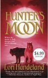 Hunter's Moon (Nightcreature, #2)