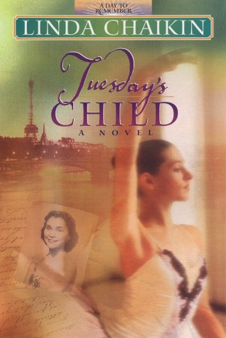 Tuesday's Child (Day to Remember, #2)