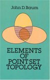Elements of Point-Set Topology (Dover Books on Advanced Mathematics)