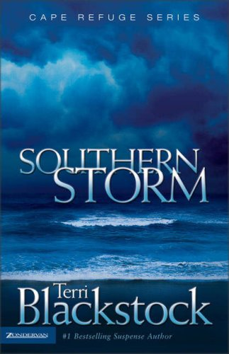 Southern Storm (Cape Refuge Series, #2)