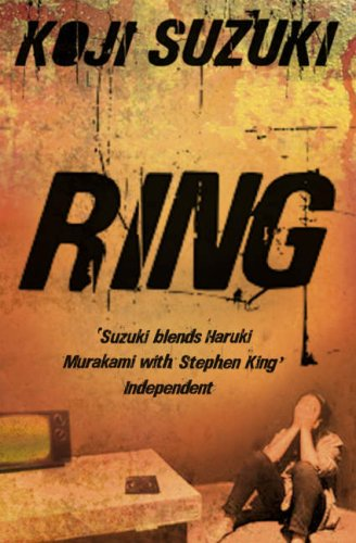 Ring (Book 1)