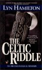 The Celtic Riddle (Archaeological Mystery)