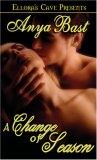 A Change of Seasons (Seasons of Pleasure, #5)