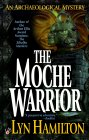 The Moche Warrior (Archaeological Mystery)