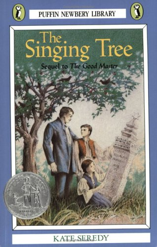 The Singing Tree (Puffin Newbery Library)