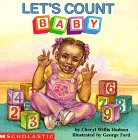 Let's Count, Baby (What-a-Baby Series)