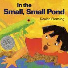 In the Small, Small Pond (Owlet Book)
