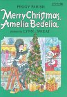 Merry Christmas, Amelia Bedelia (Greenwillow Read-Alone Books.)