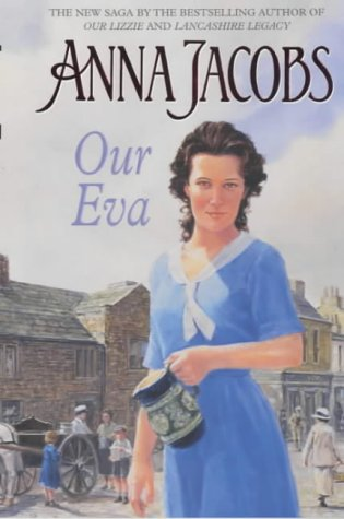Our Eva (The Kershaw Sisters, #3)