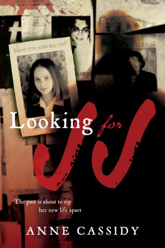 Looking for JJ by Anne Cassidy