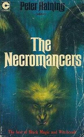 The necromancers Peter Haining
