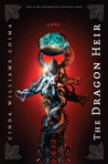 The Dragon Heir (The Heir Chronicles, #3)