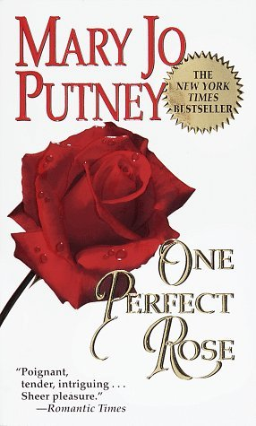 One Perfect Rose (Fallen Angels #7)