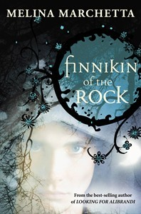 Finnikin of the Rock (Lumatere Chronicles #1)