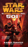 cover image from 501st by Karen Traviss