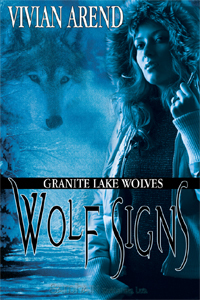 Wolf Signs (Granite Lake Wolves, #1)