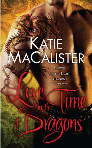 Love in the Time of Dragons (Light Dragons, #1)