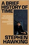 A Brief History of Time: The Updated and Expanded Tenth Anniversary Edition