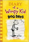 Diary of a Wimpy Kid: Dog Days (Diary of a Wimpy Kid, Book 4)