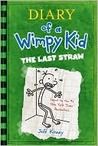 Diary of a Wimpy Kid: The Last Straw (Diary of a Wimpy Kid, #3)