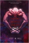 The Vampire Queen's Servant (Vampire Queen, #1)