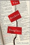 cover image of The Broken Teaglass