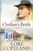 Outlaw's Bride (The Western Sky Series, #1)