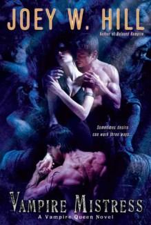 Vampire Mistress (Vampire Queen,  #5)