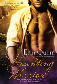 Haunting Warrior (Haunting, #2)