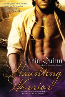 Haunting Warrior (Haunting, #2)
