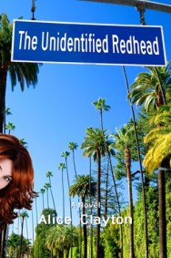 The Unidentified Redhead (The Redhead Series, #1)