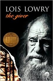 The Giver (cover)